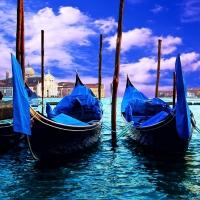 Blue Venice Studio