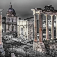 Eternal Rome Studio