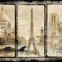 Paris Vintage Apt