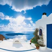 Sunny Santorini Apt.