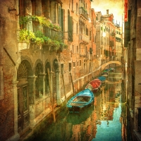 Venice Sunset Studio